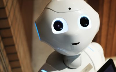 Will Artificial Intelligence Change The World For the Better? Or Worse? Read new policy paper by the Internet Society.