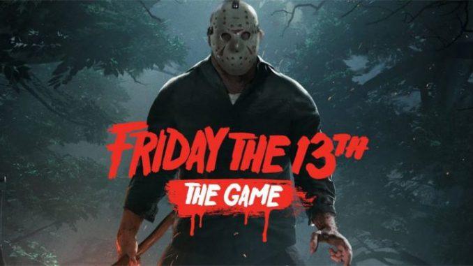 Friday the 13th : une version boite est prévue sur PS4 et Xbox One